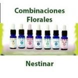 Combinaciones florales Nestinar